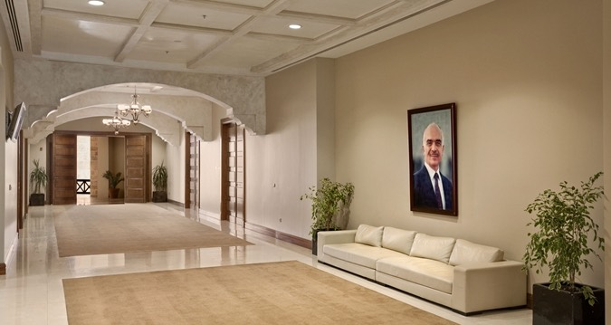 King Hussein Bin Talal Convention Centre 5