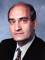 Dr. Mohammad Najafi