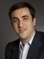 Dr. Alireza Bayat