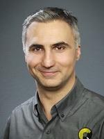Dr. Firat Sever